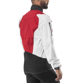Camaro Competition Longsleeve Shirt red/white